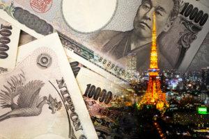都会とお金