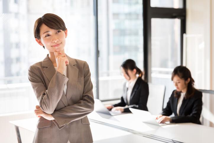 女性向け転職サイト